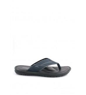 Pallas Freetime Slipper 717-0793 Dark Blue