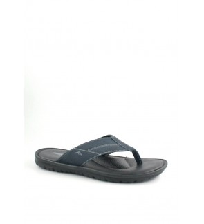 Pallas Freetime Slipper 717-0793 Dark Blue