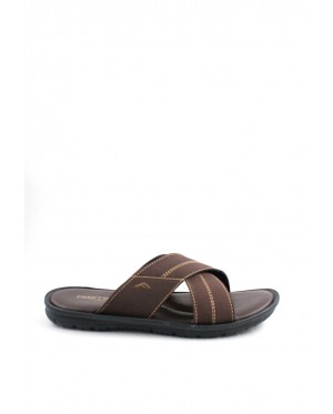Pallas Freetime Slipper 717-0794 Coffe