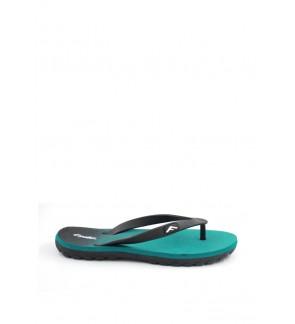 Pallas Freetime Slipper 787-0400 Turquoise