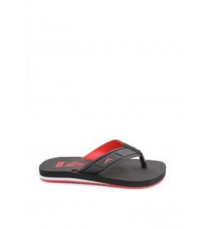 Pallas Freetime Slipper 785-0119 Black