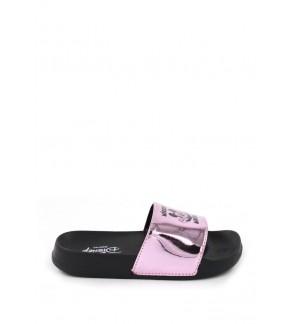 Mickey Slipper MK84-021 Pink