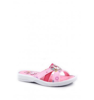 Hello Kitty Sandal HK34-001 Pink