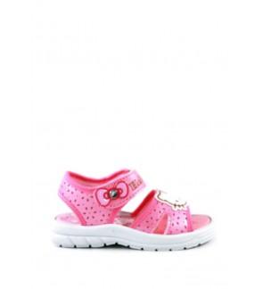 Hello Kitty Sandal HK73-008 Pink