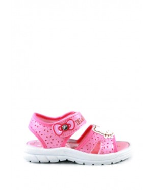 Hello Kitty Sandal HK73-008 Pink