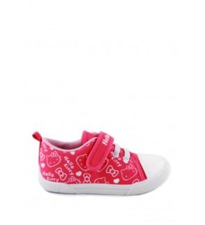 Hello Kitty Casual HK03-016 Raspberry