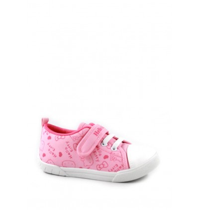 Hello Kitty Casual HK03-016 Pink