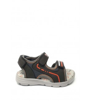 NIKOLAS Sporty Sandal KK62-001 Orange