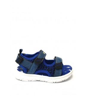NIKOLAS Sporty Sandal KK62-002 Blue