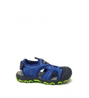 NIKOLAS Sporty Sandal KK65-002 Blue