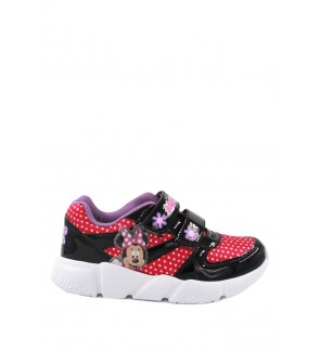 Minnie Sporty MK24-011 Black