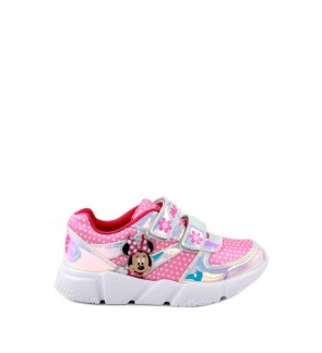 Minnie Sporty MK24-011 Pink
