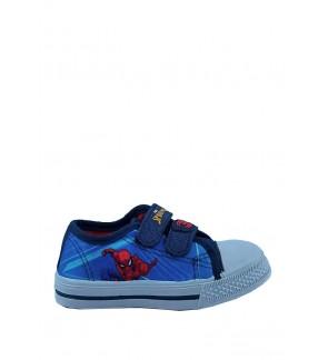 Spider-Man Sporty MV02-004 Blue