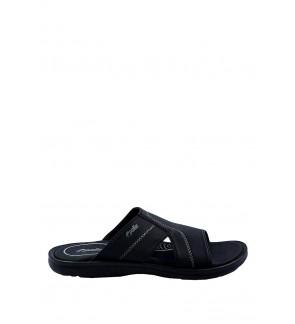 Pallas Freetime Slipper 717-0807 Black