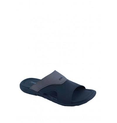 Pallas Freetime Slipper 717-0805 Black