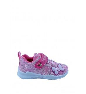 Mickey Slip On MK23-033 Pink