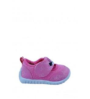 Mickey Casual MK03-052 Pink