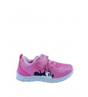 Minnie Sporty MK24-014 Raspberry