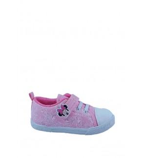 Mickey Casual MK03-053 Pink