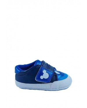 Mickey Casual MK01-026 Blue