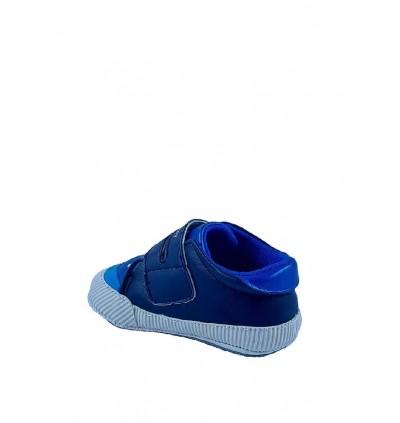 Mickey Casual MK01-026 Blue