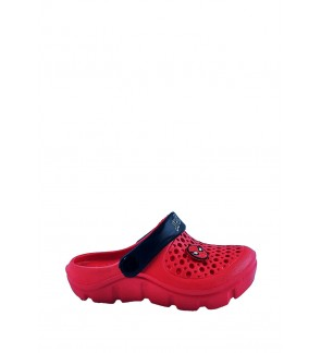 Spider-Man Sandal MV62-002 Red