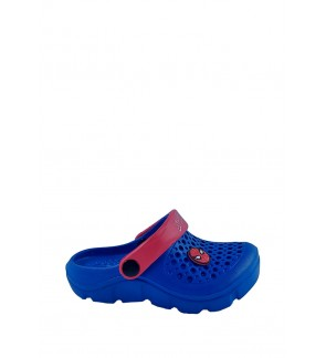 Spider-Man Sandal MV62-002 Blue