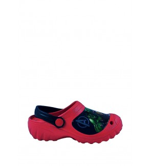 Spider-Man Sandal MV62-003 Red