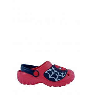 Spider-Man Sandal MV62-004 Red