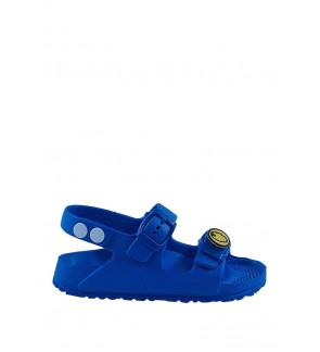 Spider-Man Sandal MV62-005 Blue