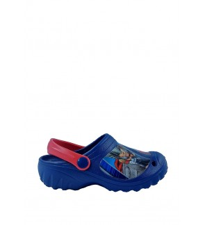 Spider-Man Sandal MV65-001 Navy Blue