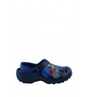 Spider-Man Sandal MV65-001 Black