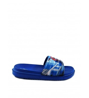 Spider-Man Slipper MV82-003 Blue