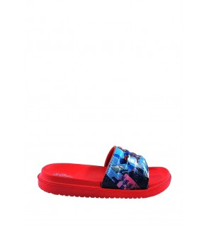 Spider-Man Slipper MV82-003 Red