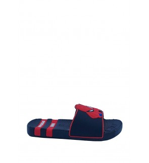 Spider-Man Slipper MV82-004 Black