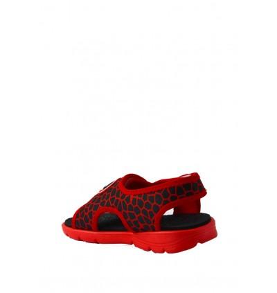 Mickey Sporty MK62-044 Red