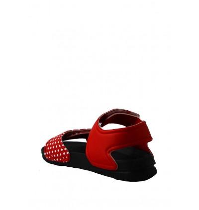 Mickey Sporty MK63-043 Red