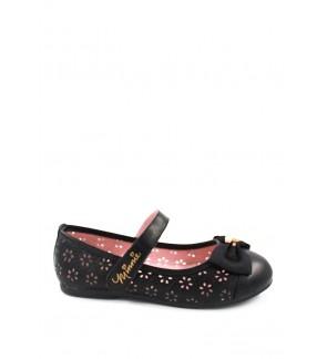 Minnie Dress MK54-047 Black