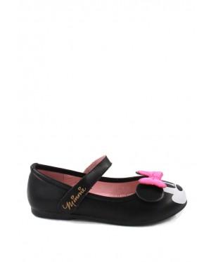 Minnie Dress MK54-048 Black