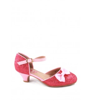 Minnie Dress Sandal MK74-033 Pink