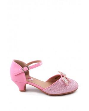Minnie Dress Sandal MK74-032 Pink
