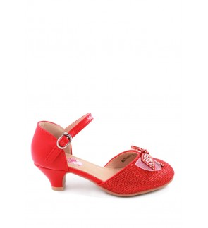 Minnie Dress Sandal MK74-032 Red