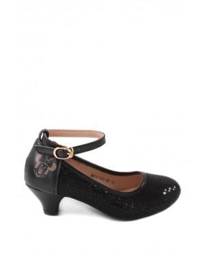 Minnie Dress MK54-045 Black