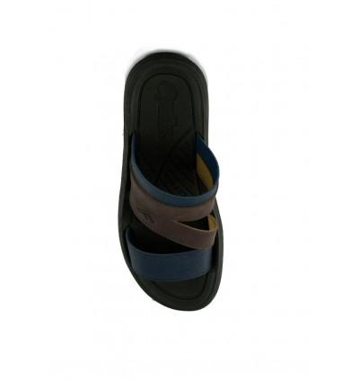Pallas Freetime Slipper 717-0809 NAVY BLUE