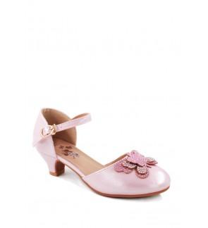 Minnie Dress Sandal MK74-034 Pink