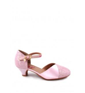 Minnie Dress Sandal MK74-035 Pink
