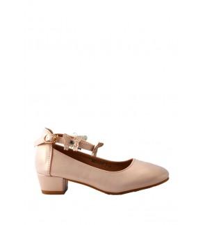 Minnie Dress MK54-046 Pink