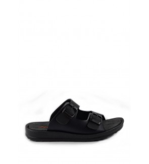 Pallas Freetime Slipper 715-0215 Black