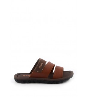Pallas Freetime Slipper 715-0216 Brown