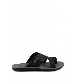 Pallas Freetime Slipper 715-0218 Black